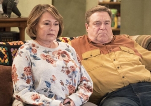 John Goodman Hints That Roseanne Barr's Character May Be Dead In 'The Conners'