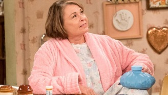 Roseanne Barr May Already Be Planning Her Next Move After The Cancellation Of 'Roseanne'