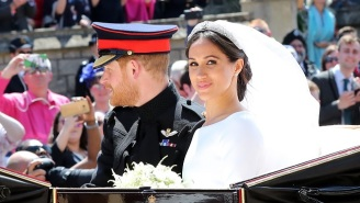 Best Tweets About The Royal Wedding Of Prince Harry And Meghan Markle