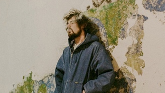 Ryley Walker Merges Jazzy Guitars With Alt Folk On 'Spoil With The Rest'
