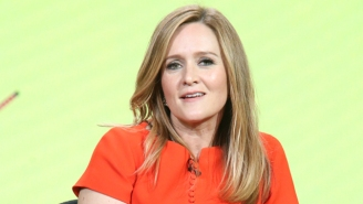 Samantha Bee Apologizes For Making A Profane Remark About Ivanka Trump
