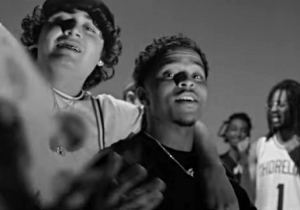 Shoreline Mafia Gets A Big Budget Update For Their Raucous 'Musty' Video After Signing To Atlantic