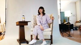 Experience A Day In The Life Of Eleanor Friedberger In Her New 'Everything' Video