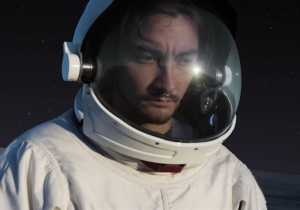 Towkio Loses Love While Lost In Space In His Sci-Fi-Themed 'Morning View' Video