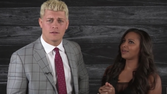Cody Rhodes Said His Stardust Character Was Like Being A 'Sad Clown'