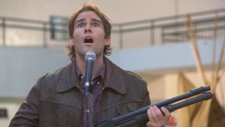 Seann William Scott Replaces Clayne Crawford As The New Riggs In 'Lethal Weapon'