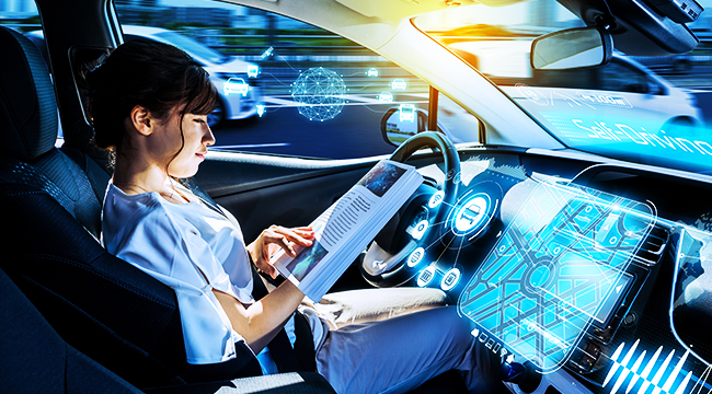 A Robotics Expert Answers All Of Our Questions About Driverless Cars