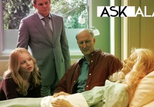 Ask Alan: Do Series Finales Ever Overshadow How We Think About Shows?