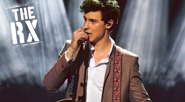 Shawn Mendes' Self-Titled Album Is Sincere Pop That's Still Cool