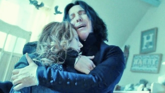 J.K. Rowling Has Apologized For Killing The Most Loyal 'Harry Potter' Character