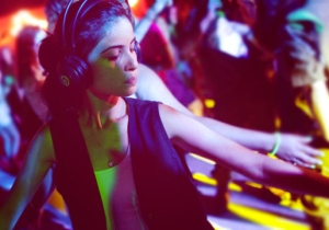 The Best Spotify Playlists You Should Be Listening To Right Now