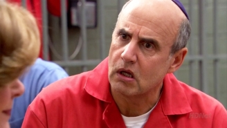 'Arrested Development' Couldn't Cut Jeffrey Tambor According To Its Creator: 'There Would Be No Show'