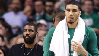 Grant Hill Thinks Jayson Tatum Could Be 'On His Way' To A Hall Of Fame Career