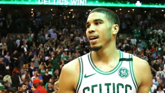 Tyronn Lue Is The Latest Person To Compare Jayson Tatum's Game To Paul Pierce