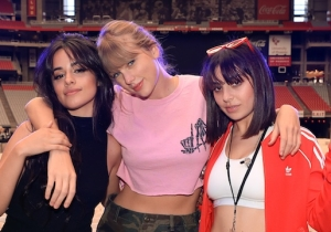 Charli XCX Wants To Make The 'Reputation' Tour Her Last Opening Gig Ever