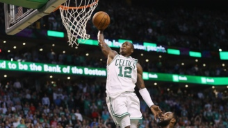 Terry Rozier Isn't Happy With The Celtics Mindset Entering The 2018-19 Season