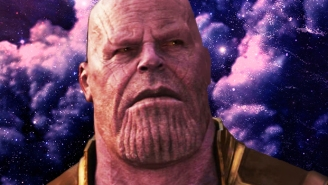 The Case For And Against Thanos' Hotness