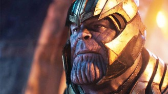 An 'Avengers: Infinity War' Star Has Confirmed His Character's Fate