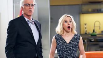 'The Good Place' Will End After Its Fourth Season