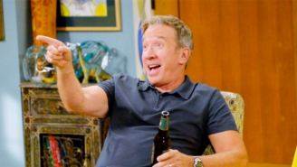 The 'Roseanne' Reboot Success Emboldened Fox To Revive Tim Allen's 'Last Man Standing'