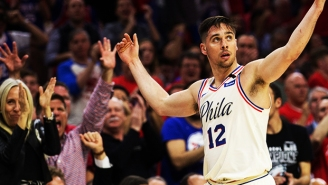 Sixers Guard T.J. McConnell Continues To Prove He Belongs In The NBA
