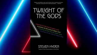 An Excerpt From Steven Hyden's New Book 'Twilight Of The Gods': A Brief History Of Dad Rock