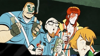 'The Venture Bros.' Will Reportedly Return To Adult Swim This Summer For Season Seven