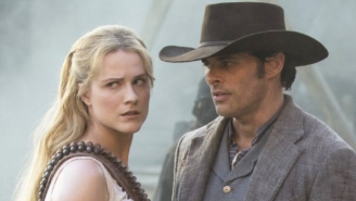 Weekend Preview: 'Westworld' Sees Inner Beauty Meet The Struggle For Survival