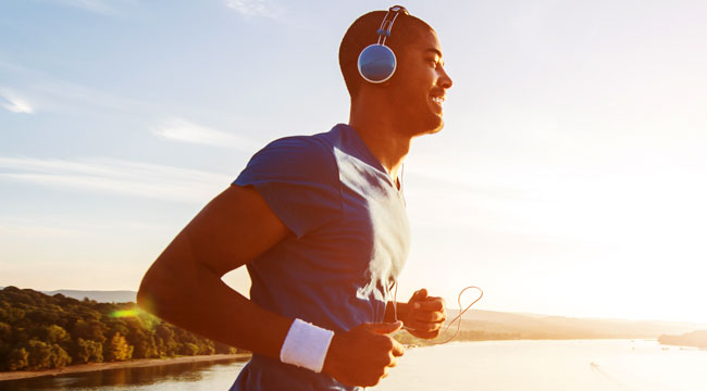 All The Best Spotify Workout Playlists To Follow Right Now