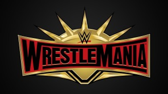 WWE Is Advertising A Major WrestleMania Match That Hasn't Yet Been Announced