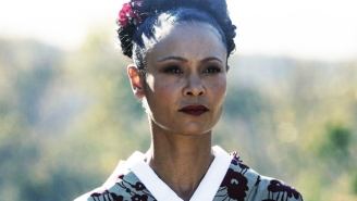 The 'Westworld' Confusion Index: Welcome To Shogun World