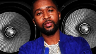 Atlanta's Top Trap King Zaytoven Steps From Behind The Boards And Into The Spotlight On 'Trap Holizay'