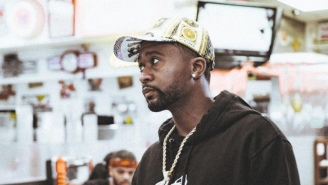 Zaytoven's 'Go Get The Money' Teases 'Trap Holizay's Outrageous Roster Of Features With Rick Ross And T.I