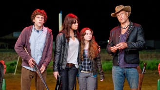 'Zombieland 2' Is Officially Confirmed With The Original Four Leads, On Schedule For The 10th Anniversary