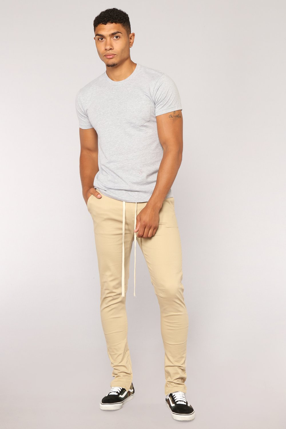 A Look At Fashion Nova\u0027s First Month Of Menswear