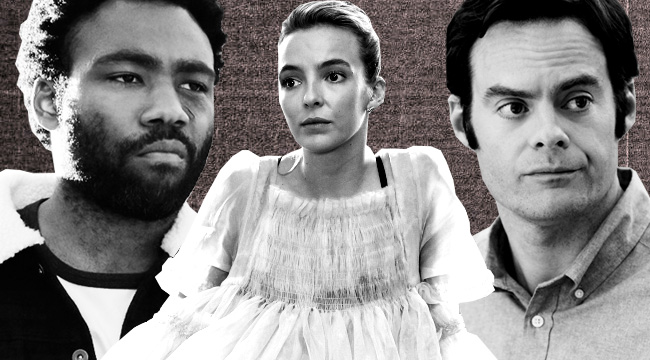 best tv shows of 2018 so far