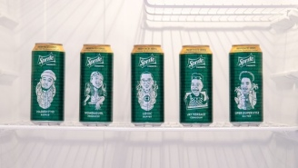 Rising Hip-Hop Stars Wondagurl, Kyle And MadeinTYO Are The New Faces Of Sprite — Literally