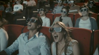 4DX Tech Is Aiming To Transform The Movie Theater Experience