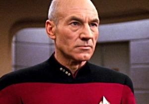 Several New 'Star Trek' Shows May Be Coming, Possibly Including Patrick Stewart, With Alex Kurtzman's New Deal