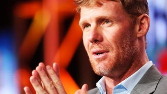 Alexi Lalas Is Rooting For Mexico At The World Cup And Thinks You Should, Too