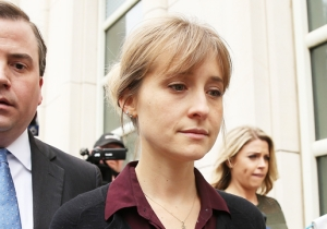 Allison Mack Admits That The Branding Ritual In Her Alleged 'Sex Cult' Case Was Her Idea