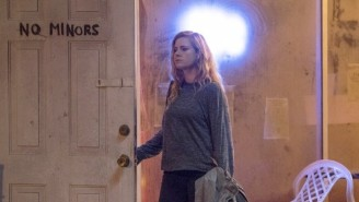Amy Adams Defended Her Stand-In From Aggressive Behavior On The 'Sharp Objects' Set