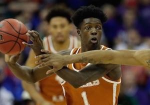 Andrew Jones Fought Leukemia And Has A New Outlook On Life And Basketball