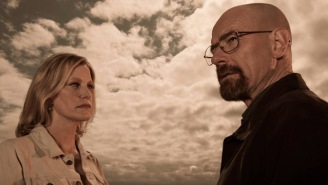 Anna Gunn Admits All That Skyler Hate From 'Breaking Bad' Fans Was 'Very Tough'