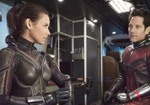'Ant-Man And The Wasp' Might Take Place Alongside 'Infinity War,' But Don't Expect Many Surprises