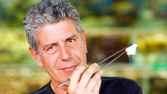 Anthony Bourdain Won Two Posthumous Emmys For 'Parts Unknown'
