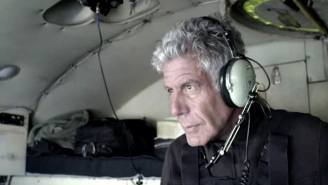 'Anthony Bourdain: Parts Unknown' Will Remain On Netflix 'For Months To Come'