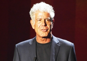 David Simon Penned A Moving Essay Explaining How His Obsession With Anthony Bourdain Led To Their Collaboration