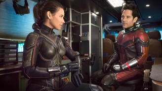 'Ant-Man And The Wasp' Will Tie-In Directly With 'Avengers 4'