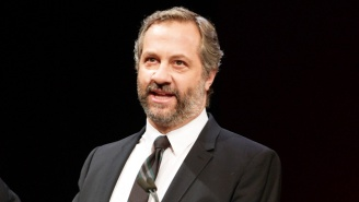 Judd Apatow Is Urging Fox Talent To Speak Out In Protest Over Fox News' Family Separation Coverage